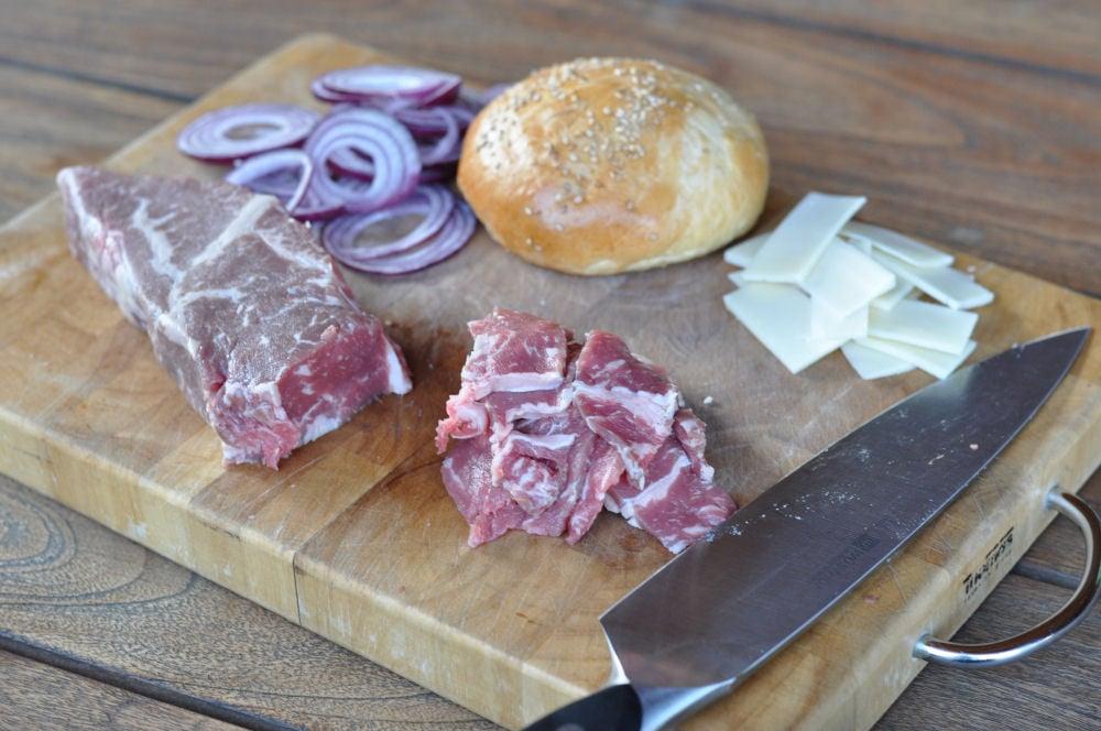 Philly Cheesesteak Philly Cheesesteak – Philadelphia Steak Sandwich-Philly Cheesesteak-PhillyCheesesteak01
