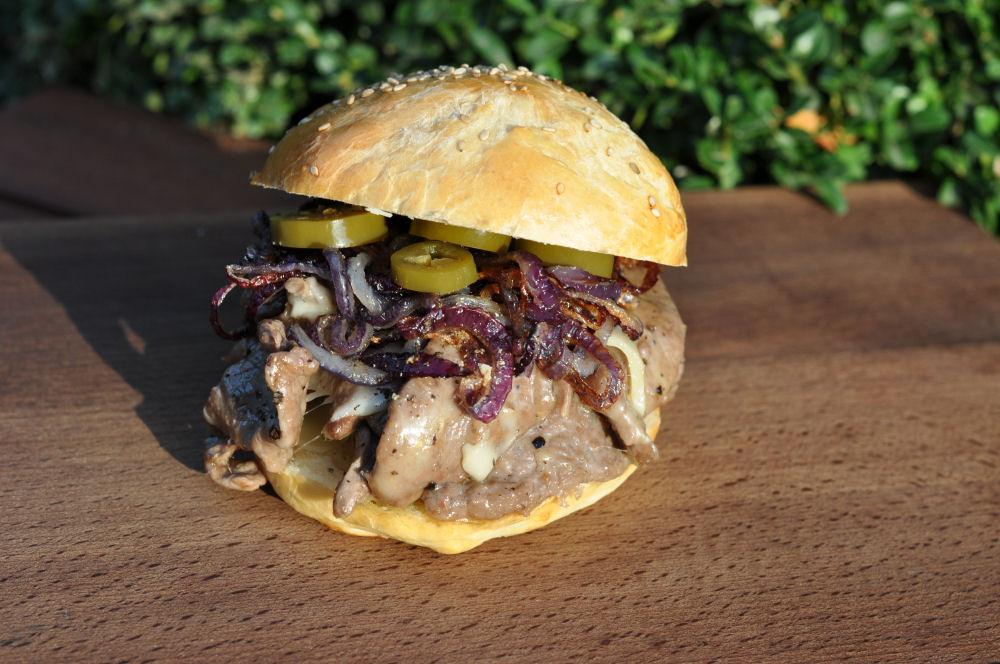 Philadelphia Steak Sandwich Philly Cheesesteak – Philadelphia Steak Sandwich-Philly Cheesesteak-PhillyCheesesteak04