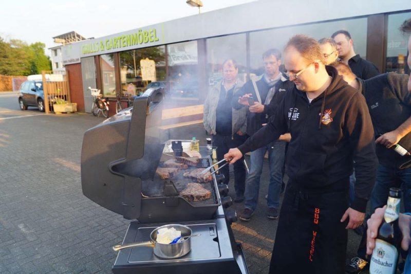 grillseminar-grillkurs33 800x533-Rückblick auf das erste Grillseminar bei Mabito in Velen
