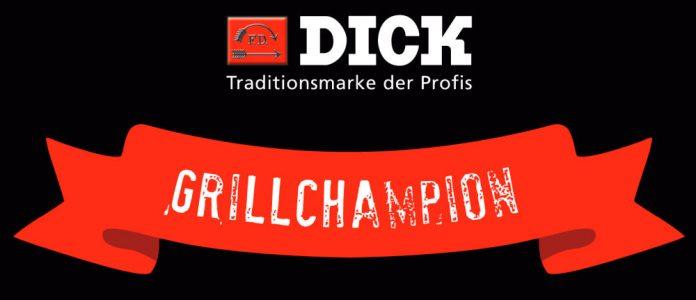 Dick Grillchampion 2014