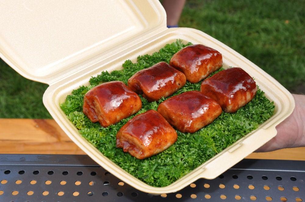 Chicken-Box KCBS Tony Stone 2014-TonyStone2014 02-Tony Stone 2014 – Low & Slow BBQ Competiton mit den BBQ Wieseln