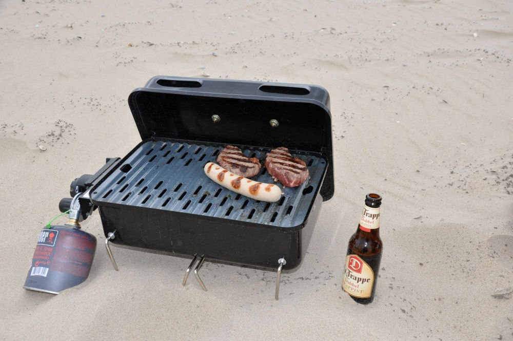 Weber Go-Anywhere Gas Weber Go-Anywhere Gas im Test – Nordseeurlaub mit dem Gas-GA-Weber Go-Anywhere Gas-WeberGoAnywhereGas15