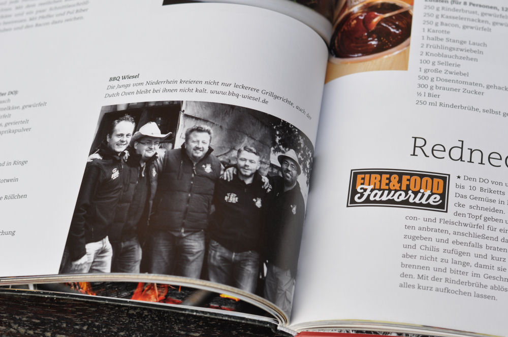 -BlackPots04-Black Pots – Fire & Food Bookazine No.2