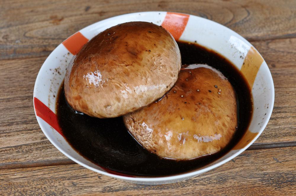Portobello Mushroom Burger Portobello Mushroom Burger-PortobelloMushroomBurger01-Portobello Mushroom Burger