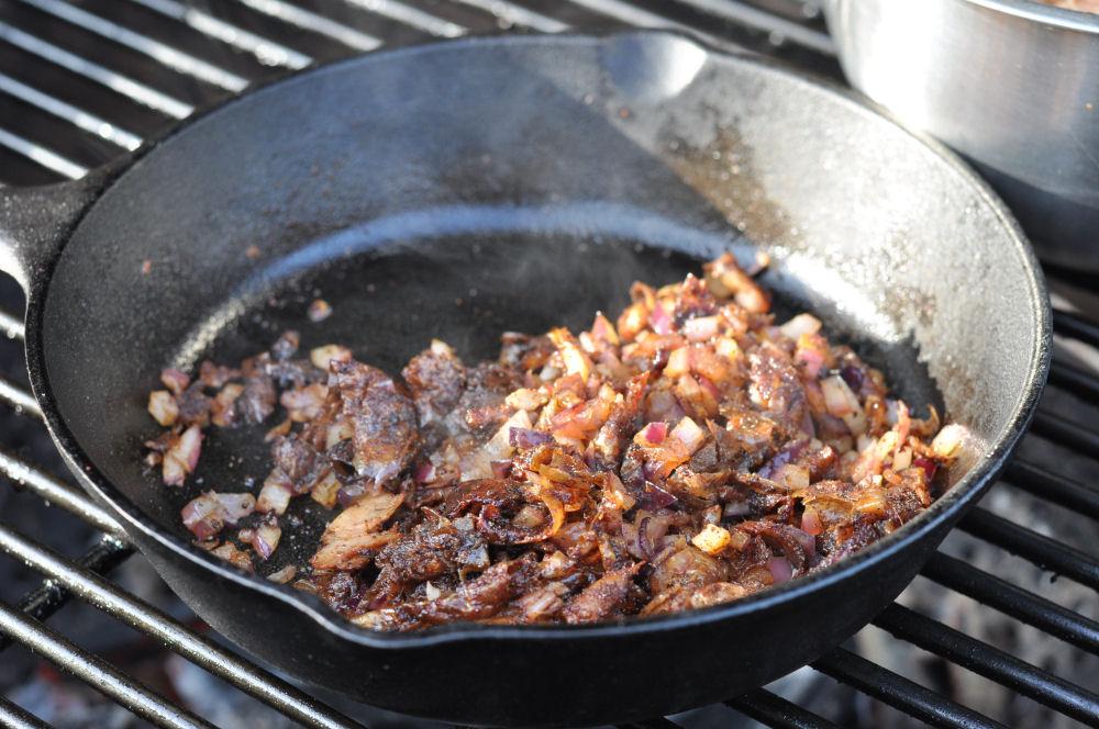 Pulled Chicken Pulled Chicken-PulledChicken04-Pulled Chicken – saftiges BBQ-Chicken