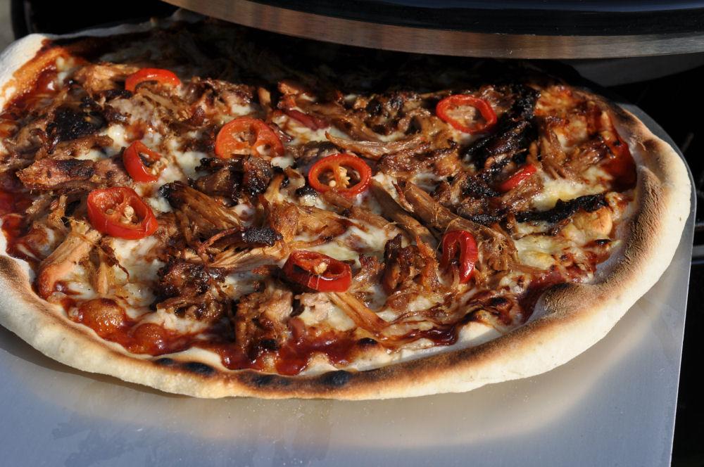 Perfekter Pizzateig Perfekter Pizzateig – So gelingt die Pizza vom Grill-perfekter pizzateig-PerfekterPizzateig08