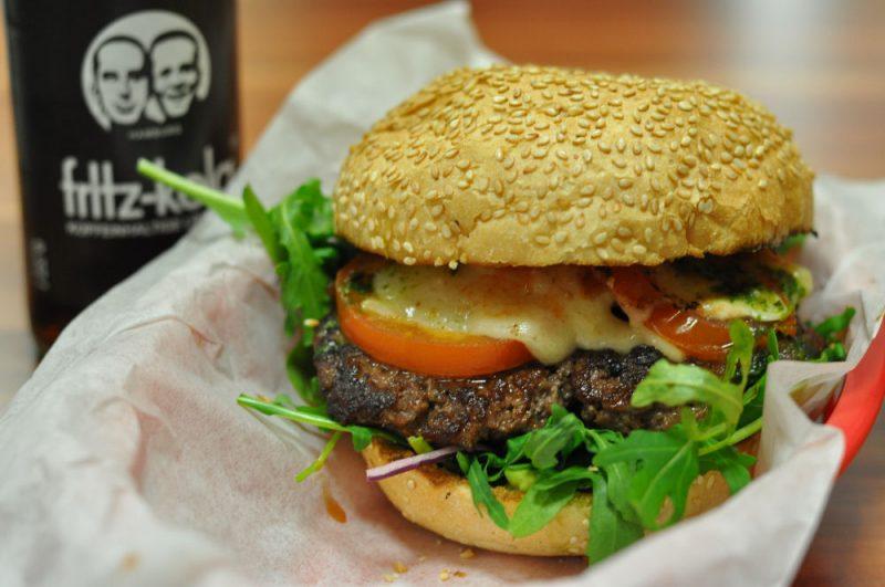 Piwy's Burger-PiwysBurger 800x531-Piwy's Burger in Oberhausen im BBQPit-Burgerbuden-Test