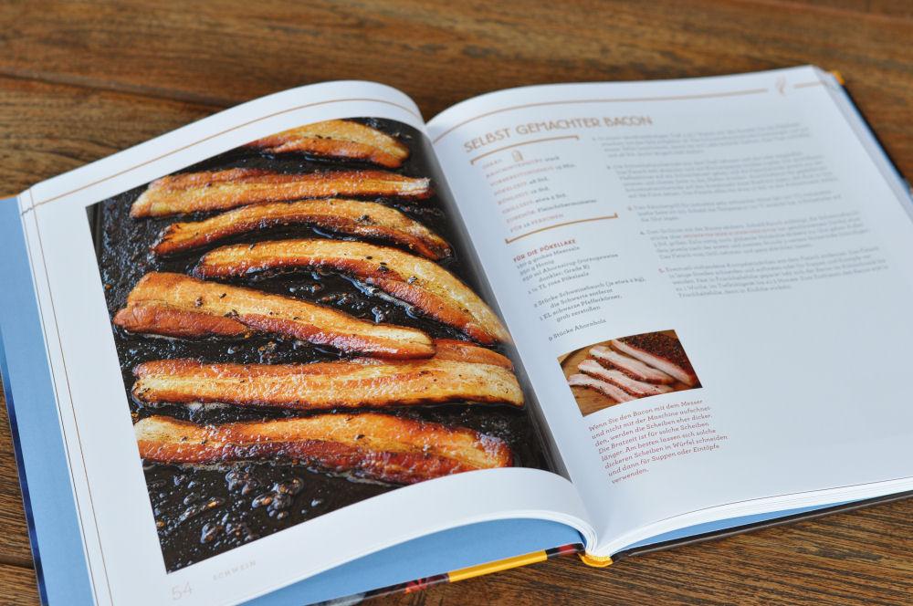 Bacon selber machen in Weber's Räuchern weber's räuchern-WebersRaeuchern04-Weber's Räuchern von Jamie Purviance