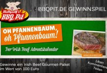 Irish Beef Adventskalender