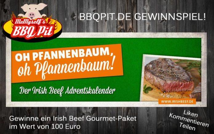 Irish Beef Adventskalender