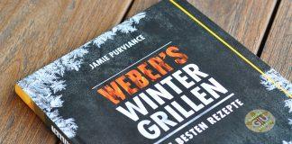 Webers Wintergrillen