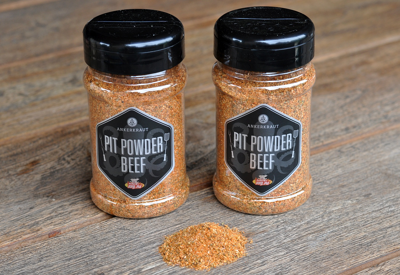 Beef-Rub Beef Brisket Anleitung – die perfekte Rinderbrust grillen-beef brisket-PitPowderBeefBBQRub