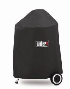 Weber Zubehör Neuheiten 2015-Weber Zubehör Neuheiten 2015-WeberAbdeckhaubePremium47cm 236x300