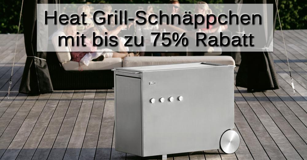Heat Grills