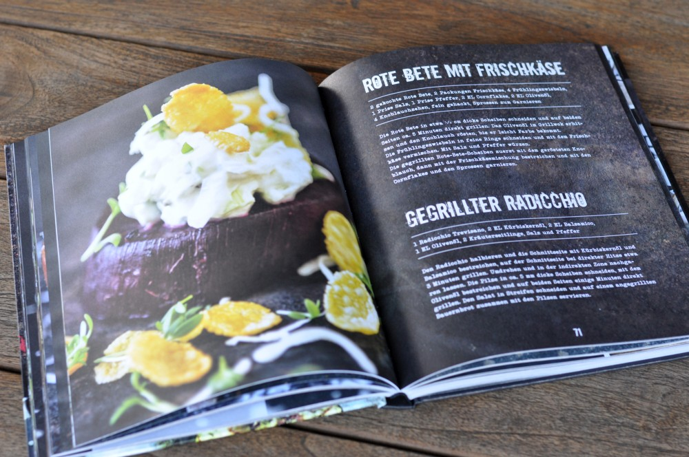 Vegetarisch Grillen Vegetarisch Grillen von Tom Heinzle-Vegetarisch Grillen-VegetarischGrillen01