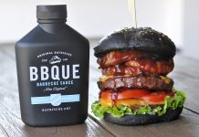 BBQUE Burger