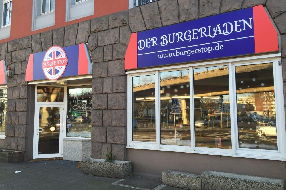 Burger Stop Düsseldorf Burger Stop Düsseldorf-Burgerstop01-Burger Stop Düsseldorf – Der Burgerladen im BBQPit-Test
