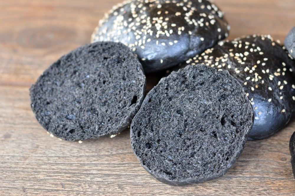 Schwarze Hamburgerbrötchen Schwarze Hamburgerbrötchen – Black Burger Buns-schwarze hamburgerbrötchen-SchwarzeBuns04