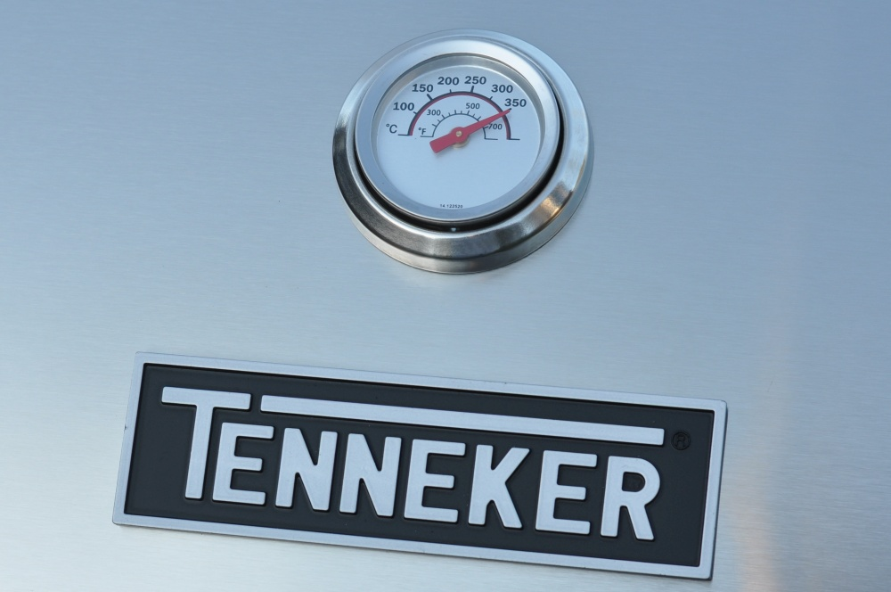 Tenneker TG-3 Tenneker TG-3 Gasgrill im BBQPit-Test-Tenneker TG-3-TennekerTG3Gasgrill10