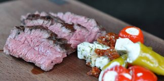 Bavette Flap Steak
