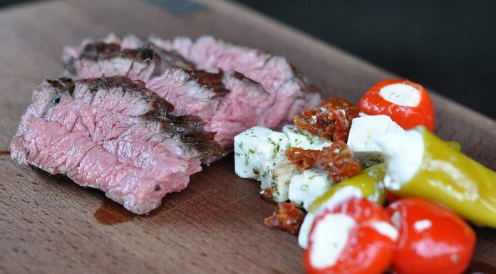 Bavette Flap Steak