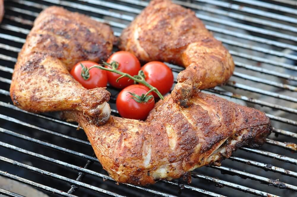 Gegrillte Hähnchenschenkel gegrillte hähnchenschenkel-GegrillteHaehnchenschenkel04-Gegrillte Hähnchenschenkel Texas Chicken