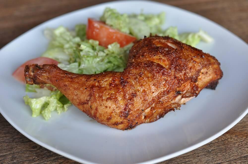 Gegrillte Hähnchenschenkel gegrillte hähnchenschenkel-GegrillteHaehnchenschenkel05-Gegrillte Hähnchenschenkel Texas Chicken