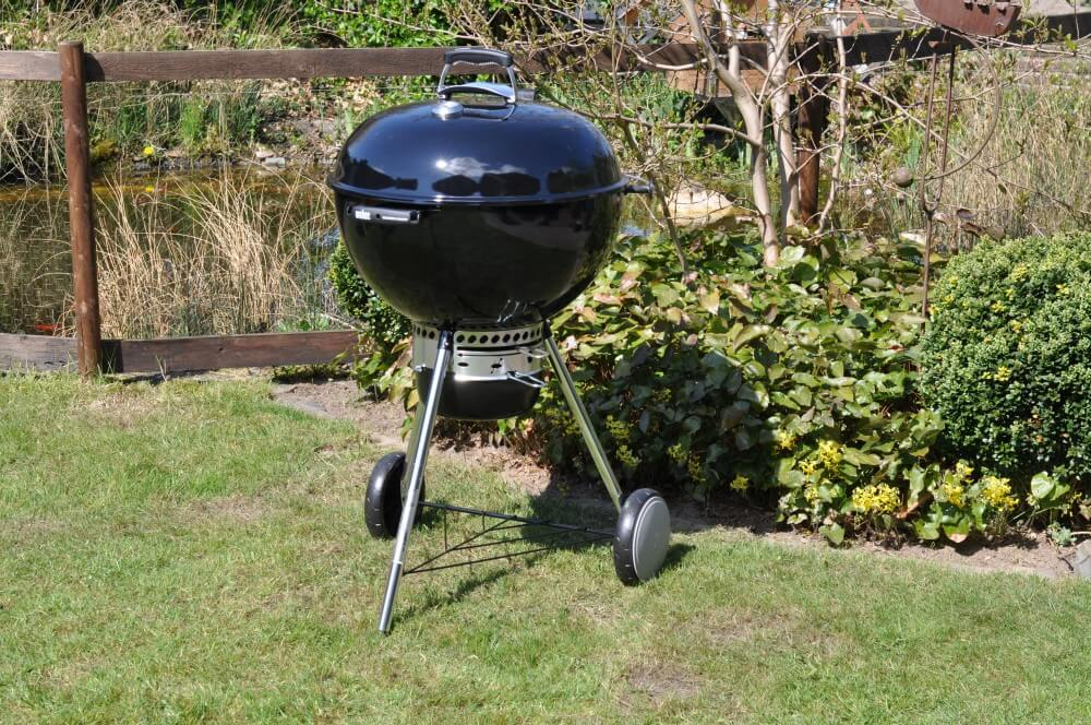 Weber Kugelgrill Master-Touch GBS Special Edition Weber Kugelgrill - Master-Touch GBS Special Edition-Weber Kugelgrill-WeberKugelgrill07