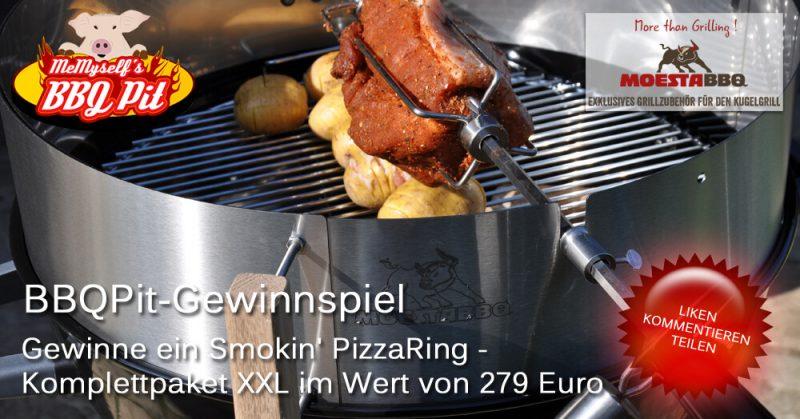 Moesta BBQ Smokin' PizzaRing-gewinnspielapril2015 800x419-Gewinne ein Moesta BBQ Smokin' PizzaRing – Komplettpaket XXL im Wert von 279€!