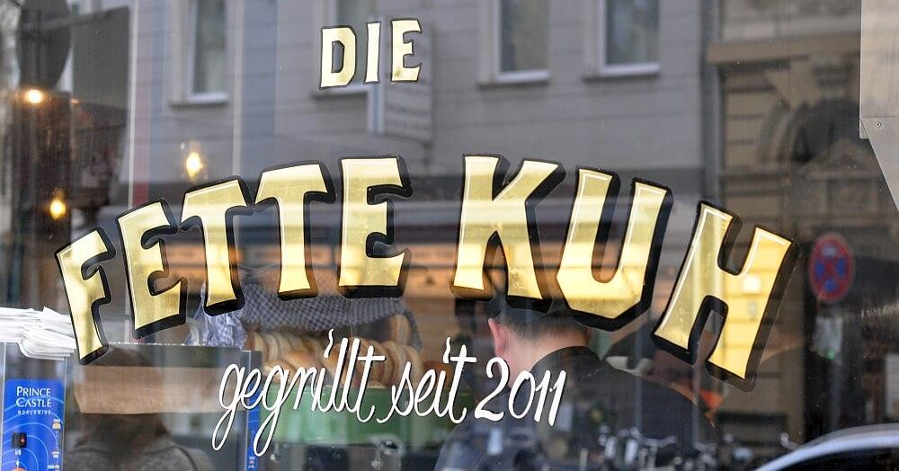 "Das Fette Buch der fetten Kuh Das Fette Buch – Rezepte aus dem Kölner Kult-Imbiss ""Fette Kuh""-das fette buch-FetteKuh"
