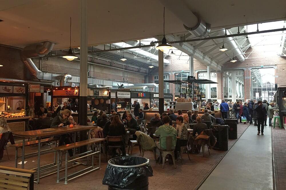 Foodhallen Amsterdam Foodhallen Amsterdam-FoodhallenAmsterdam01-Foodhallen Amsterdam – der kulinarische Tempel für Food-Junkies