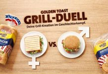 Golden Toast Grillduell