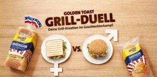 Golden Toast Grillduell