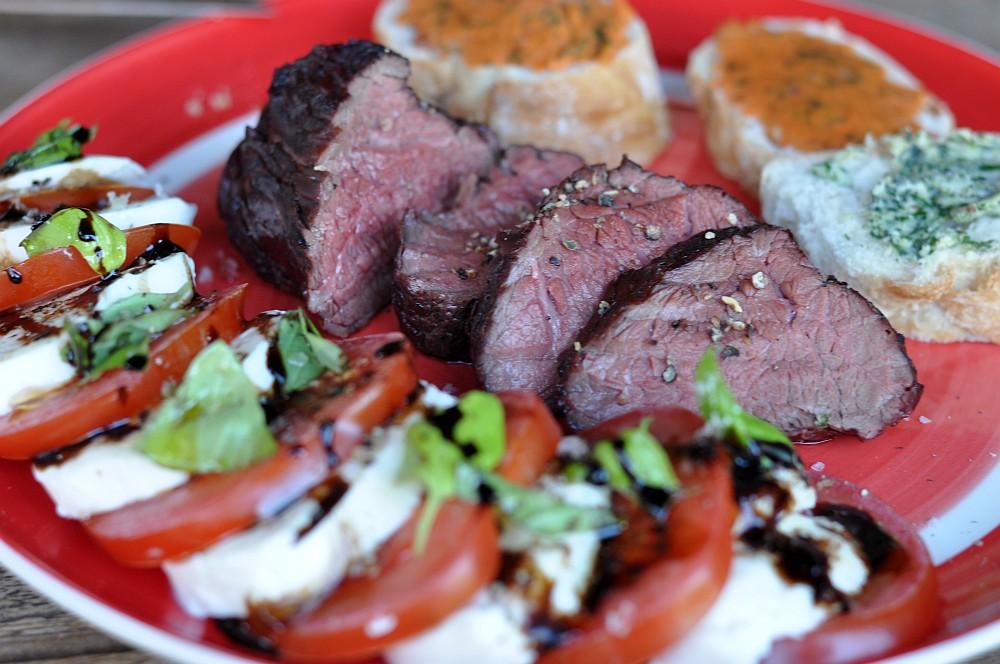 Kängurufleisch grillen känguru steak-Kaenguru05-Wie schmeckt eigentlich ein Känguru Steak?