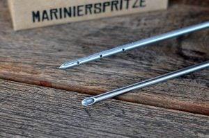 Mr Grill Marinierspritze Mr Grill Marinierspritze aus Edelstahl-mr grill marinierspritze-Marinierspritze03 300x199
