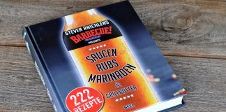 Steven Raichlen Rubs Saucen Marinaden
