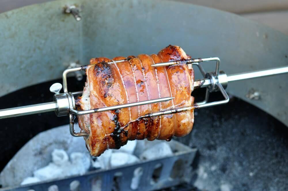 gerollter Schweinebauch Porchetta – gerollter Schweinebauch vom Drehspieß-porchetta-Porchetta09