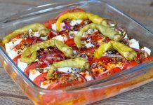 Warmer Salat vom Grill