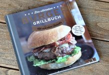 Das ultimative Burger Grillbuch