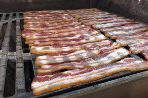 Bacon-Knabbereien grill-tank bloggertreffen-Grilltank06 300x199-Grill-Tank Bloggertreffen bei Weber in Berlin