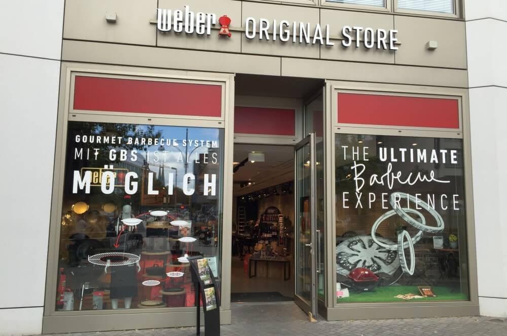 Weber Original Store Berlin weber original store-WeberOriginalStoreBerlin01-Weber Original Store Berlin & Weber Grill Akademie
