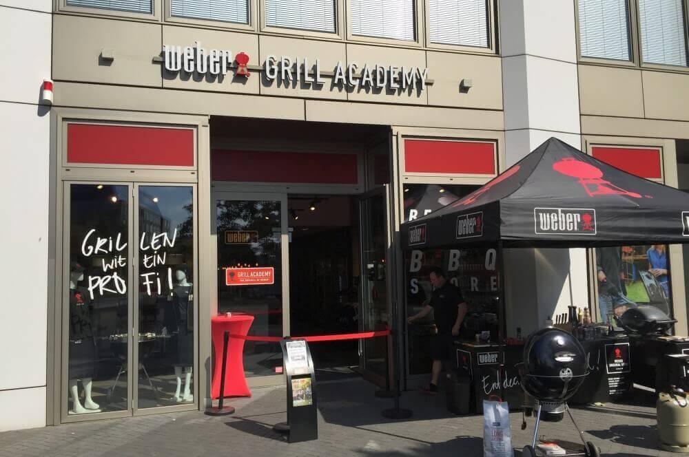 Weber Original Store Berlin weber original store-WeberOriginalStoreBerlin03-Weber Original Store Berlin & Weber Grill Akademie