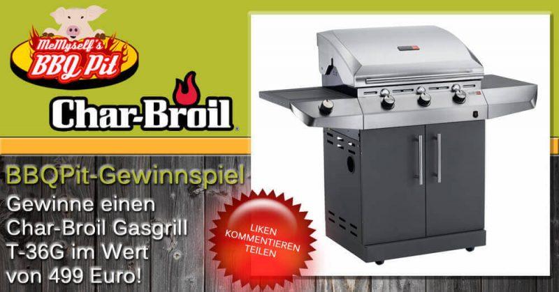 Char-Broil T-36G Gasgrill-gewinnspielaugust2015 800x419-Gewinne einen Char-Broil T-36G Gasgrill im Wert von 499 Euro!