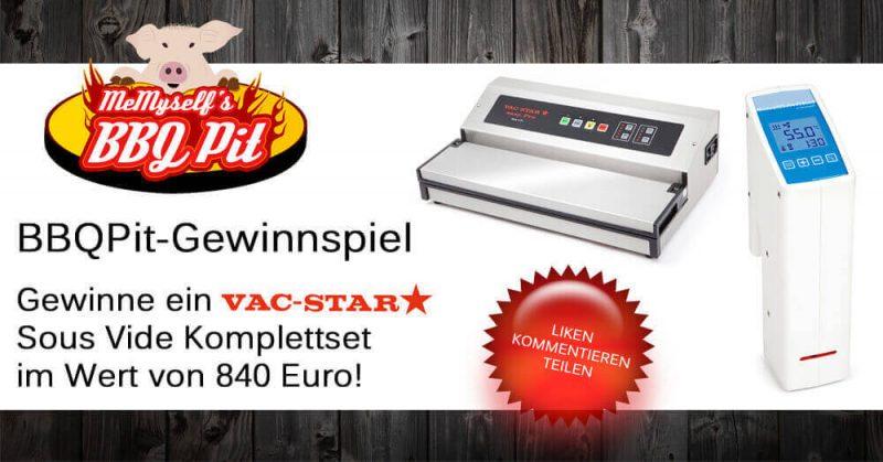 Vac-Star Sous-Vide Komplettset-gewinnspieljuli2015 800x419-Gewinne ein Vac-Star Sous-Vide Komplettset im Wert von 840 Euro!
