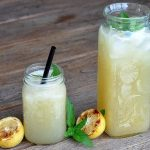Selbstgemachte Limonade Grilled Lemonade / Limonade mit gegrillten Zitronen-grilled lemonade-GrilledLemonade 150x150