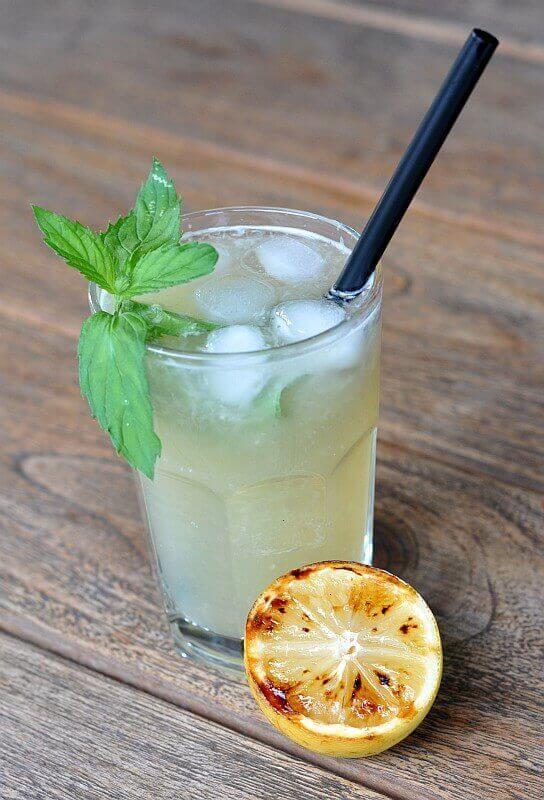 Grilled Lemonade grilled lemonade-GrilledLemonade07-Grilled Lemonade / Limonade mit gegrillten Zitronen