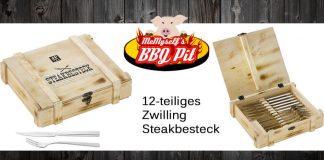 Zwilling Steakbesteck