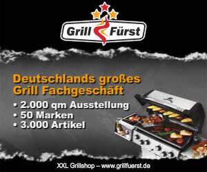 Grillfürst Banner bbqpit-Backup 300x250-BBQPit.de das Grill- und BBQ-Magazin – Grillblog & Grillrezepte