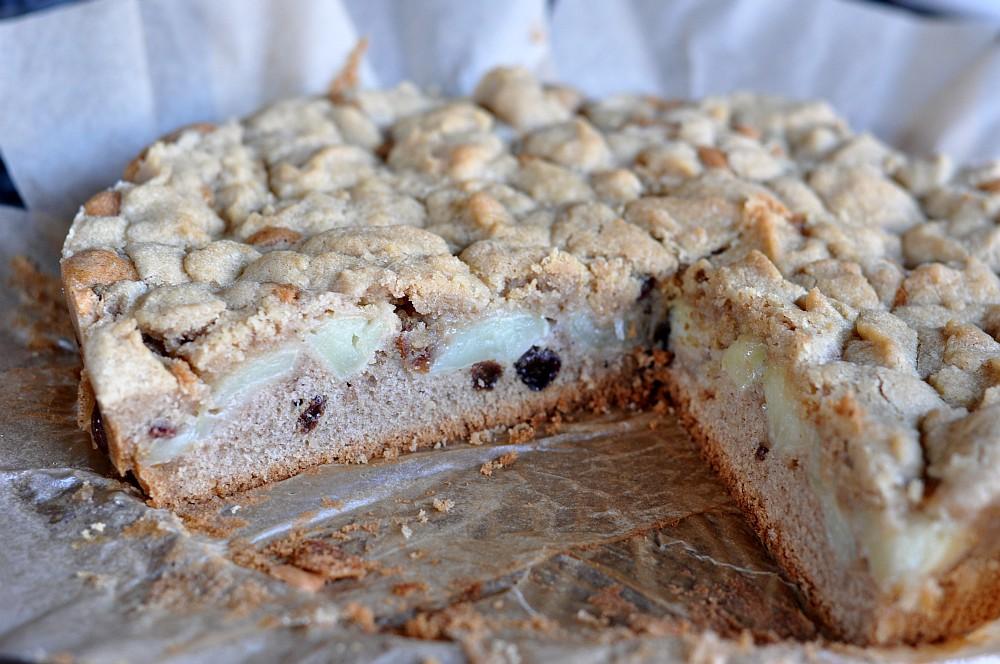 Apfelkuchen aus dem Dutch Oven apfelkuchen aus dem dutch oven-ApelkuchenDutchOven05-Apfelkuchen aus dem Dutch Oven