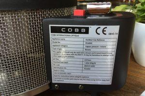 Cobb Premier Gas cobb premier gas grill-CobbGasGrillTest001 300x199-Cobb Premier Gas Grill im Test auf Sylt